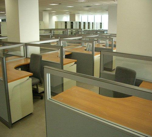 办公家具生产