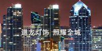 广州市越秀区廻龙灯饰经营部 门面图