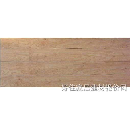 复合地板 三层实木复合橡木