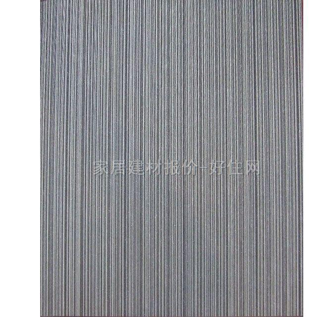 国昊经典墙纸 1264宽530mm×长10米竖纹蓝灰色
