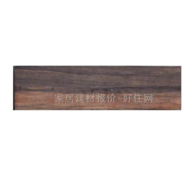 【南穗实木装饰线条_收口平线黑檀木2