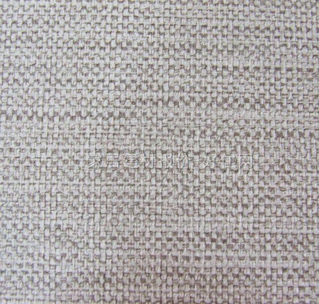 多莉斯墙纸 1064 宽530mm×长10米 布纹 白色图片