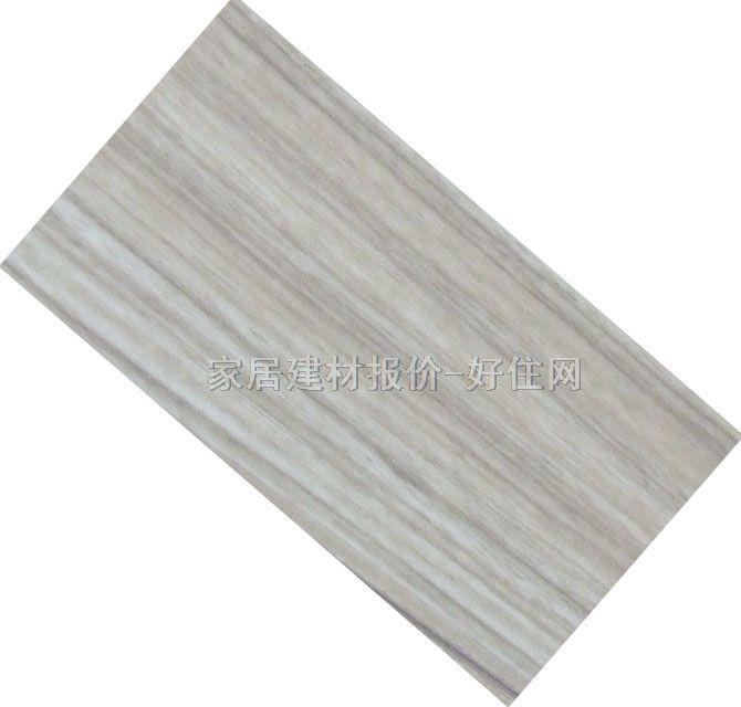 永丽强化复合地板 6638浅灰色 805×132×12mm
