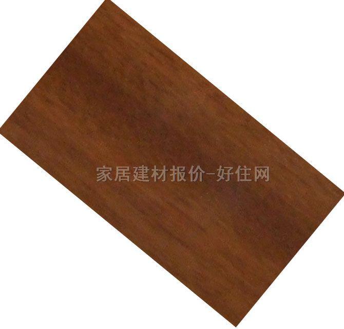 华信实木地板 非洲柚木王 610mm×123mm×厚18mm