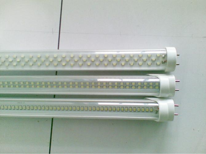 欧普支架日光灯 t8led光管 ct-08 1×18w 晶元 2700-6500