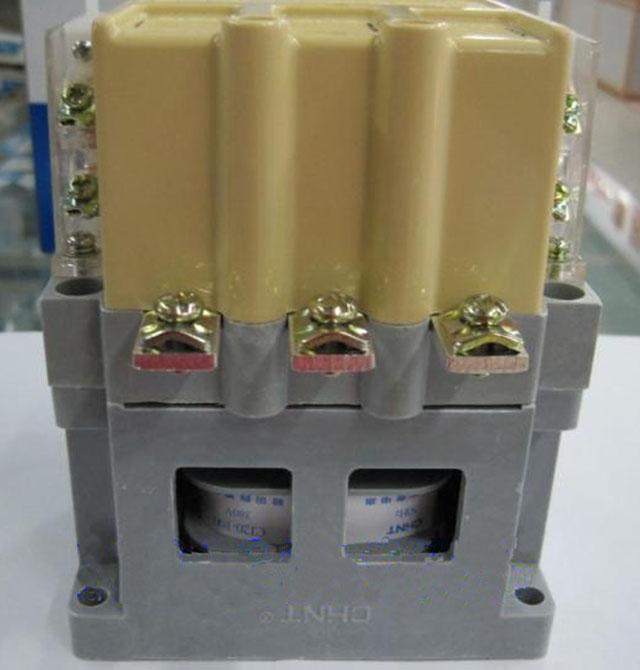 交流接触器cj20-160