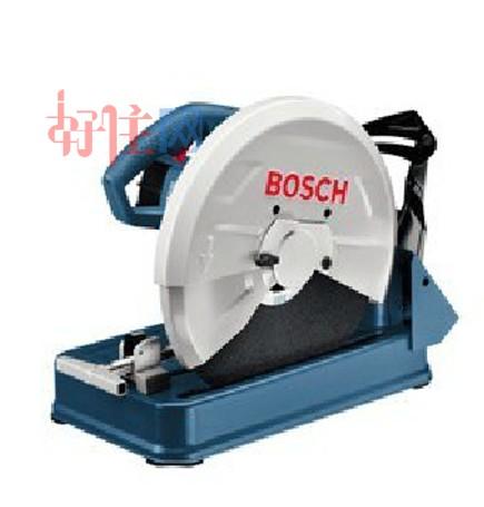博世bosch台式切割机 gc2000型材切割机 14寸