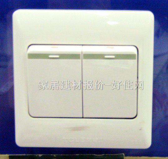 tcl插座kg15/15cn接线图