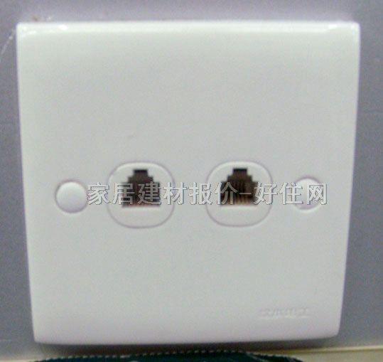 【松本信息插座面板_b32t01