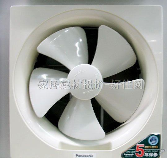 【松下排气扇换气扇_12寸橱窗式fv-30vw3