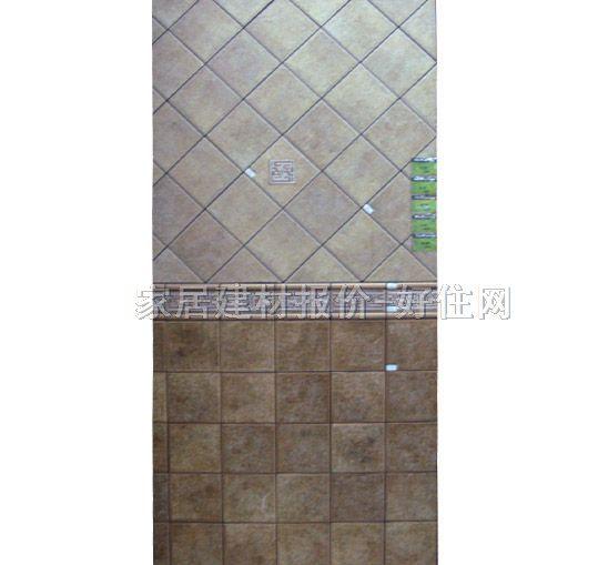 国产 金意陶 地砖花片; 国产 金意陶 墙砖腰片; 室外防滑砖贴图