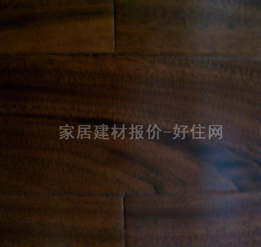 梓光地板经典实木复合地板圆盘豆dc-g-12