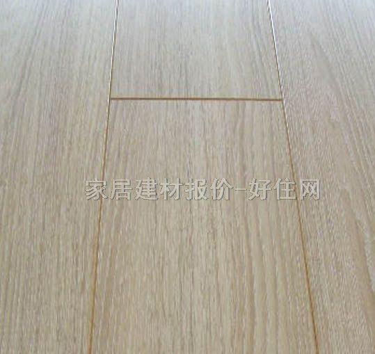 00元 木匠大师实木复合地板多层实木复合泰国红柚868 1215mm×125mm×