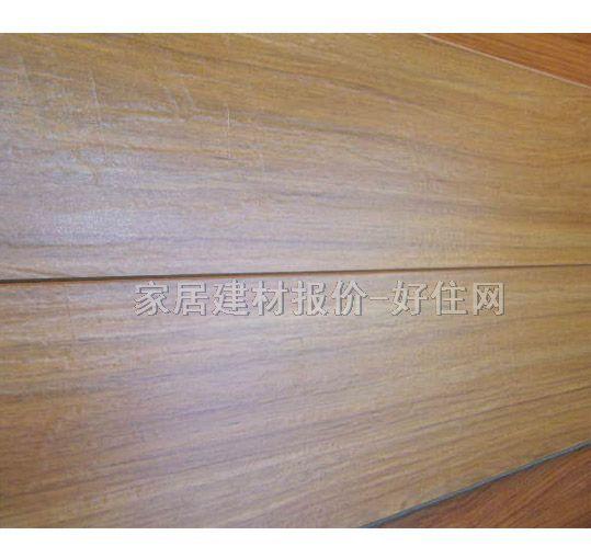 木匠大师实木复合地板 多层实木复合直纹柚木815 1215mm×125mm×厚
