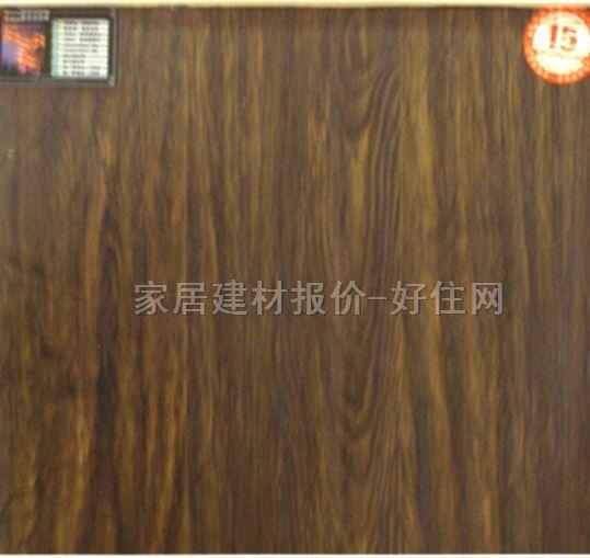 赛维纳强化复合地板 sx882南美黑檀木 810×125×18mm