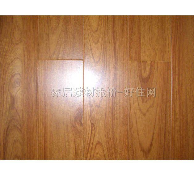 富尔玛富林实木复合地板三层实木复合