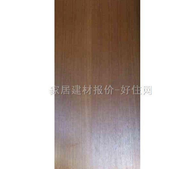 新隆 天然木皮饰面板 直纹泰柚木 实拍图片 装饰板材 装饰