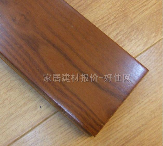 嘉华源美 实木地板 印度柚木 610mm×95mm×厚18mm最后更新:2009-2-13