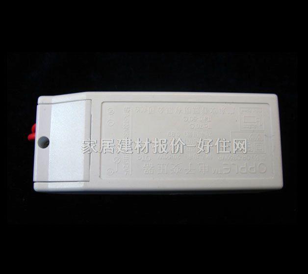 【欧普电子变压器_石英灯电子变压器db50mp