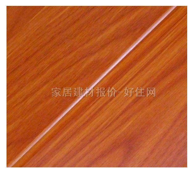 扬子实木复合地板 多层实木复合船甲板橡木571 810mm×125mm×厚18mm