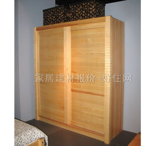 转让99成新沃克(a&k)高档松木家具(喜欢实木家具