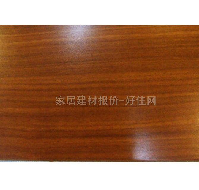 无敌金刚实木复合地板 多层实木复合柚木王 910mm×125mm×厚18mm