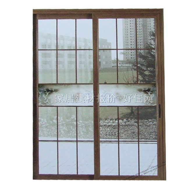 塑钢窗子贴图素材