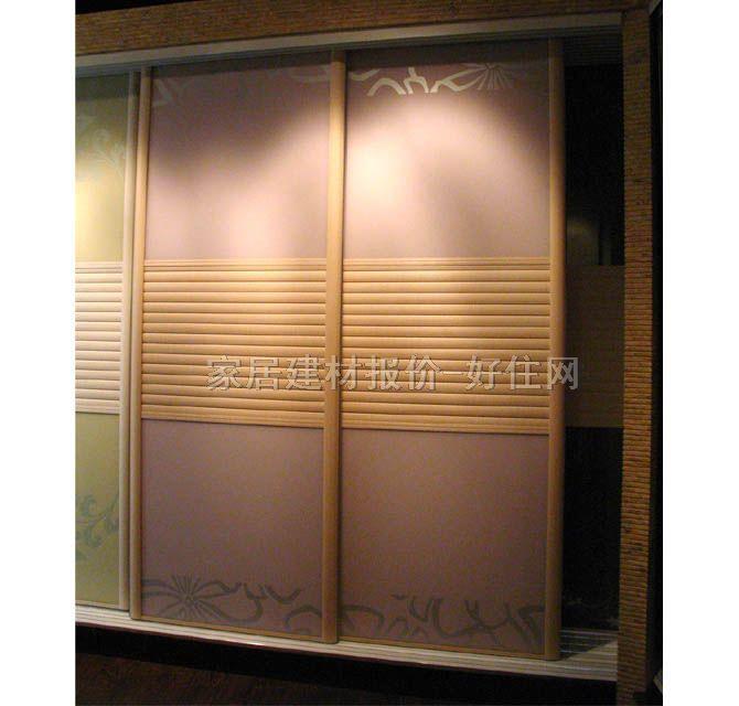 【索菲亚 卧室衣柜推拉门 花语系列02A-202-23】_价格报价_实拍图片