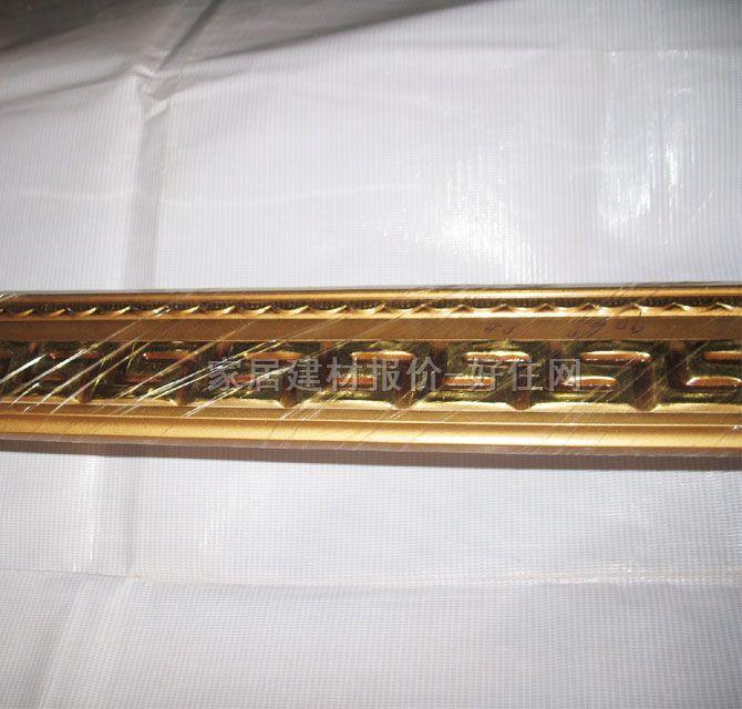 装饰实木线条镜框线