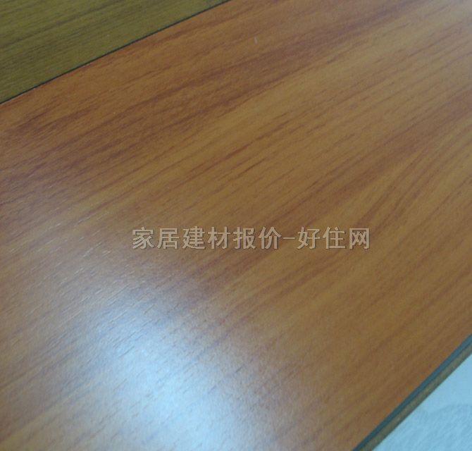 金刚米兰强化复合地板 红柚木t1813 1216×199×8mm