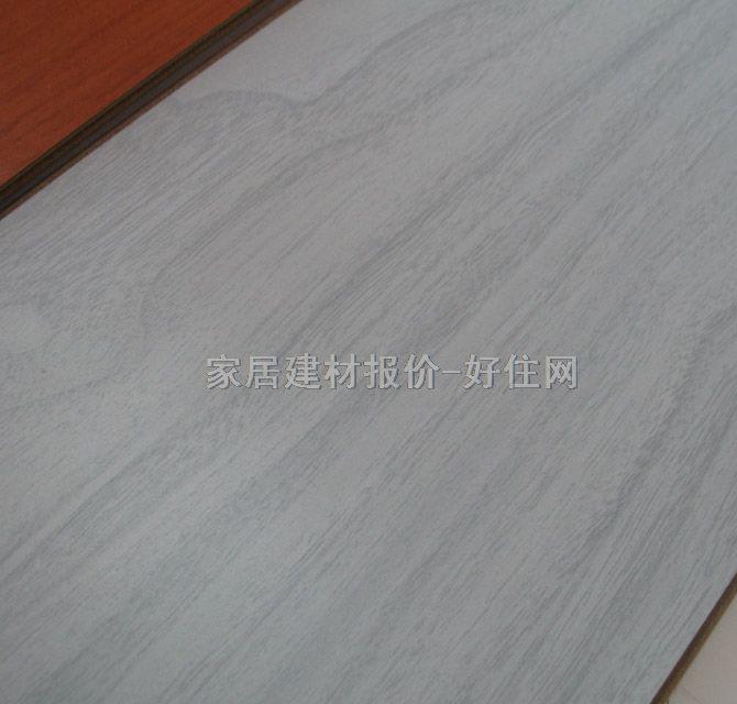 金刚米兰强化复合地板 白桃木1052 1216×199×8mm