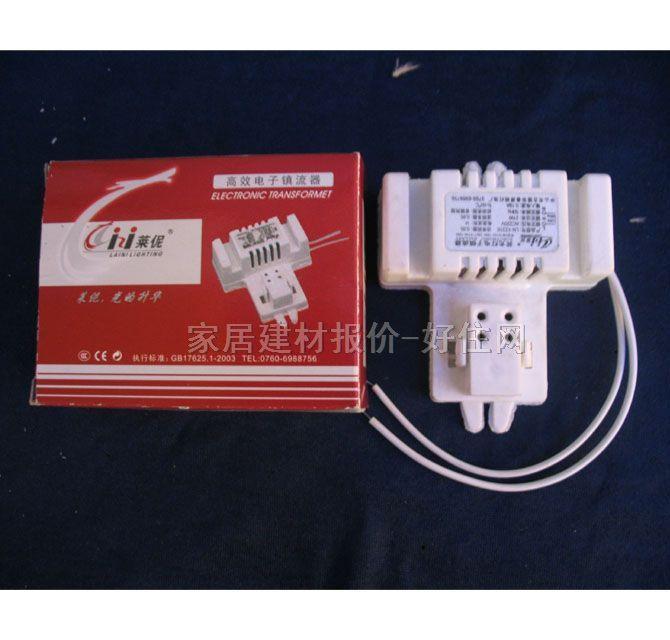 荧光灯电子镇流器; 电子镇流器维修_电子镇流器电路图,电子镇流器接线