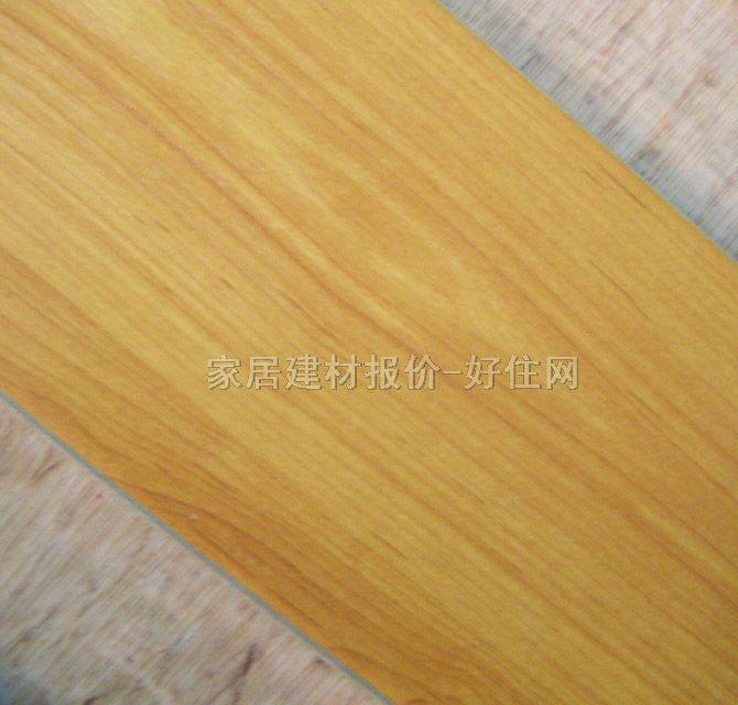 益步实木复合地板 多层实木复合樱桃木 806mm×130mm×厚12mm