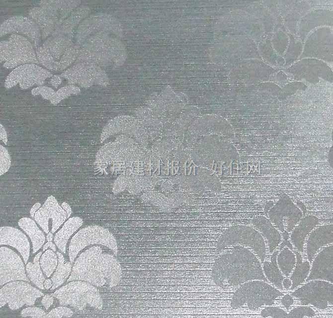 灰色仿古砖贴图; 贝帝地砖 仿古砖黑灰植物花纹 600mm×600mm;