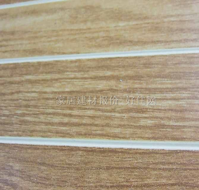 俊典地砖 仿古砖浅红木纹 600mm×300mm