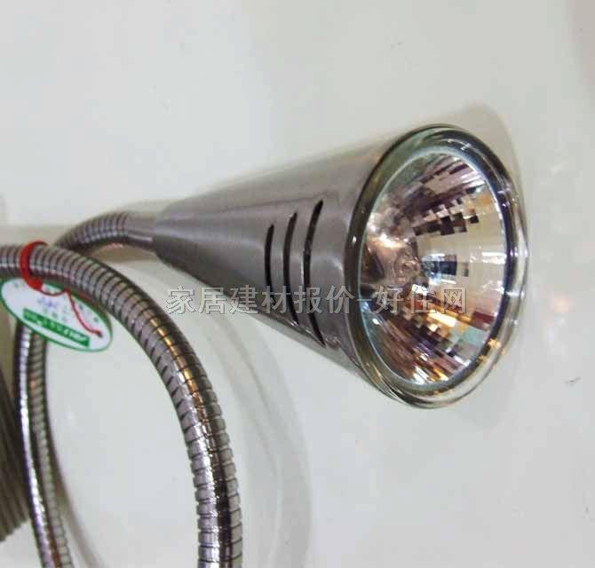 轨道灯轨道接线安装