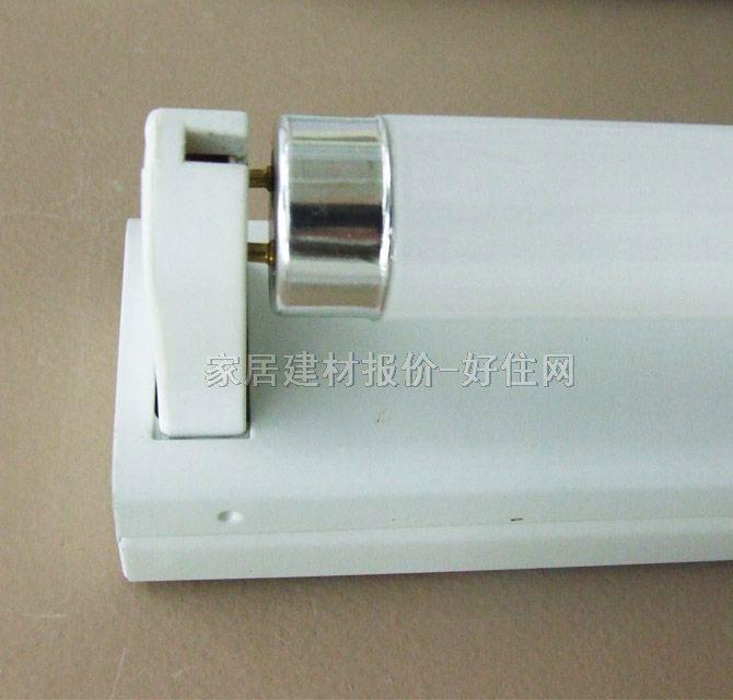三雄·极光支架日光灯 电子支架日式 1×30w 日光灯光源 白色