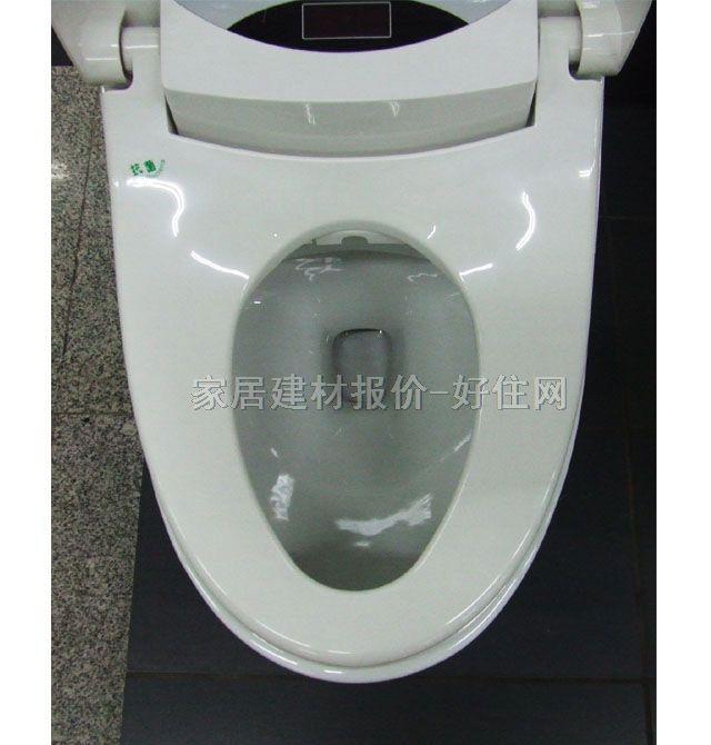 澳斯曼智能马桶座厕 as-k005 780mm×410mm×高560mm