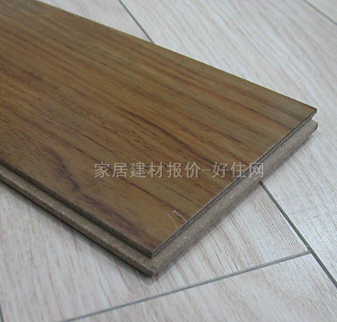 【大自然强化复合地板