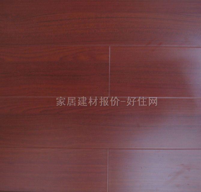 马德兰强化复合地板 香檀木8988 808×127×12mm