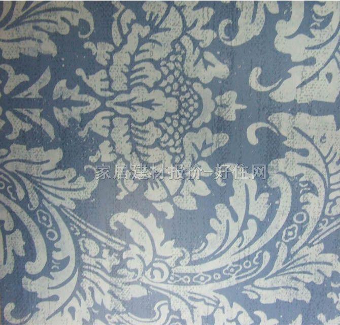 壁纸的环保高低取决于材质